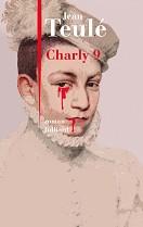 Charly 9 par Jean Teulé