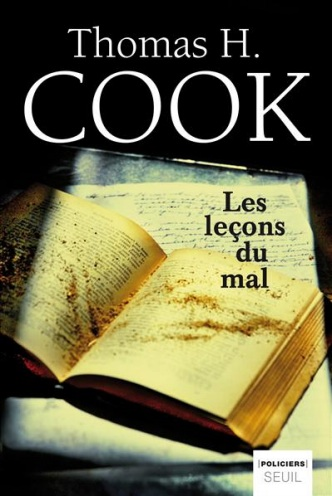 Les Leçons du mal par Thomas H. Cook