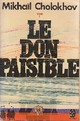 Le Don paisible (t. 1 : parties I, II et III) par Cholokhov