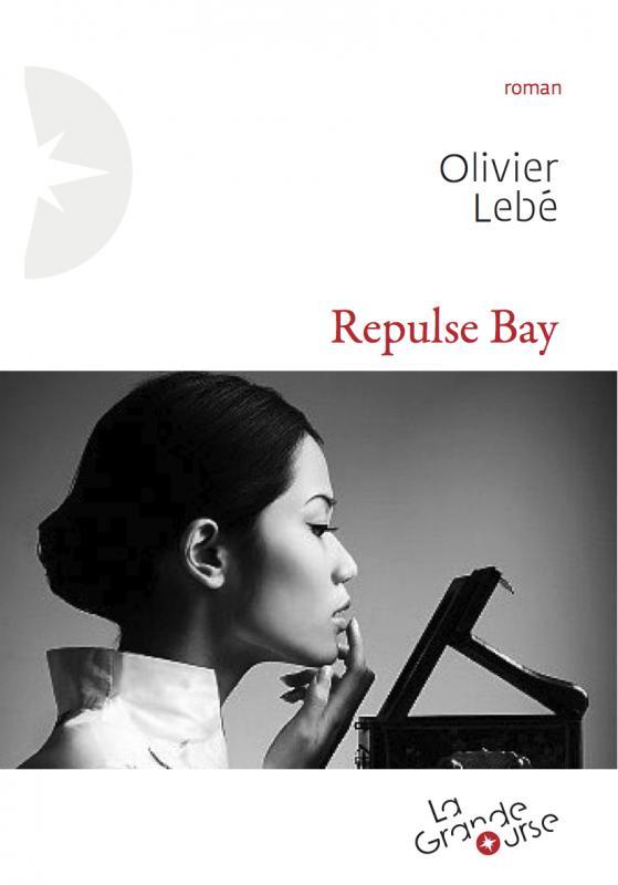 Repulse Bay par Olivier Lebé