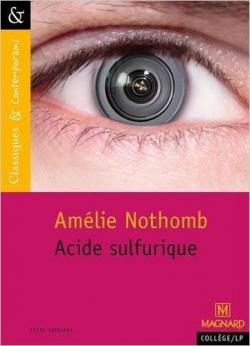 Acide sulfurique par Nothomb