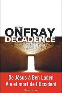 Michel Onfray – Décadence (2017) CVT_Decadence_9714