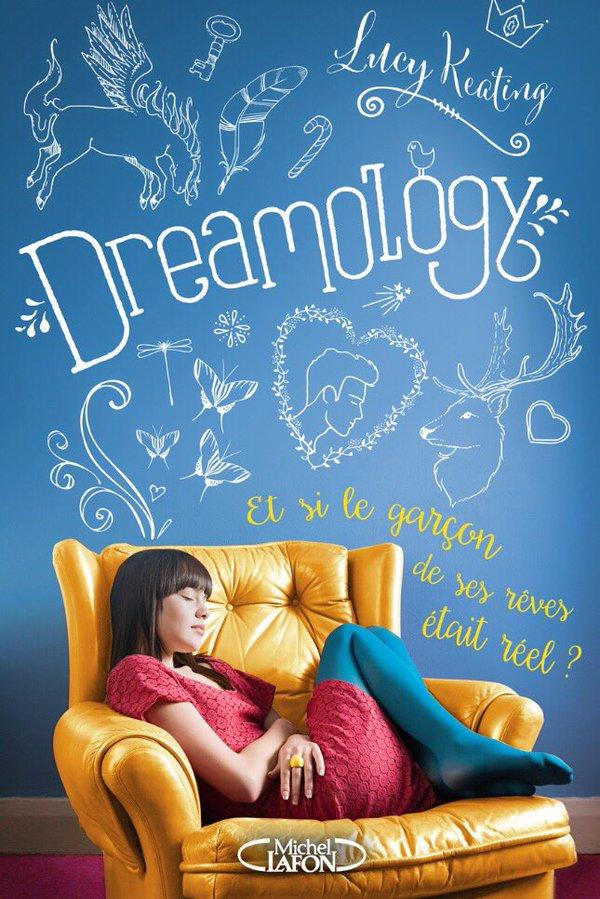 Dreamology par Lucy Keating