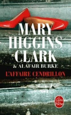 L'Affaire Cendrillon par Higgins Clark