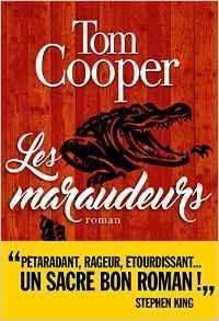 Les maraudeurs par Cooper