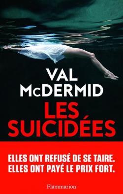 Val McDermid (2017) - Les suicidées