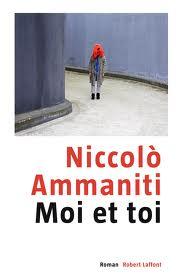 Moi et toi par Niccolò Ammaniti