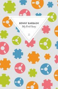 My First Sony par Benni Barbash