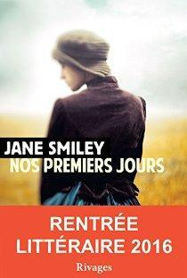 Nos premiers jours - Smiley Jane