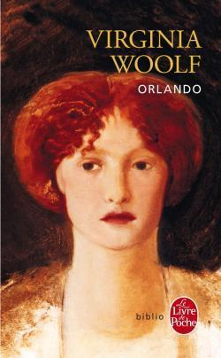 Orlando par Virginia Woolf