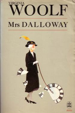 Mrs Dalloway par Virginia Woolf