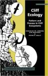 Cliff Ecology : Pattern and Process in Cliff Ecosystems par Larson