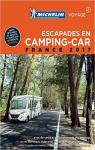 Escapades en Camping-Car France 2017 par Michelin