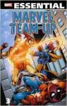 Essential Marvel Team Up, tome 3 par Conway