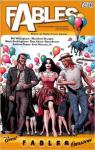 Fables, tome 13 : The Great Fables Crossover par Willingham