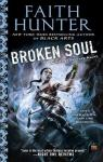 Jane Yellowrock, tome 8 : Broken Souls par Hunter
