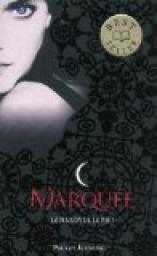 La maison de la nuit, tome 1 : Marquée par Cast