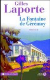 Le Fontaine de Gérémoy par Laporte