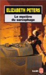 Le Myst�re du sarcophage par Peters