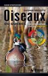 Les oiseaux du qu bec guide d 39 identification babelio for Oiseau par la couleur