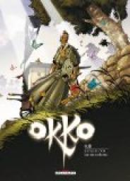 Okko, Le cycle de l'air : Coffret 2 volumes par Hub