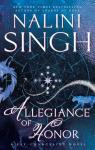 Psi-changeling, tome 15 : Allegiance of Honor par Singh