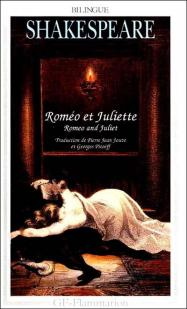 Rom�o et Juliette par Shakespeare