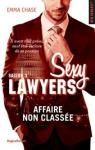 Sexy Lawyers, tome 3 par Chase