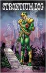 Strontium Dog: Traitor to His Kind par Wagner