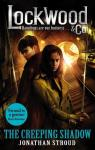 Lockwood et Co, tome 4 : The Creeping Shadow par Stroud