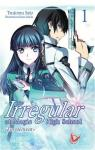 The Irregular at Magic High School, tome 1 par Sato