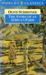 The Story of an African Farm par Schreiner