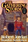 The Wheel of Time, tome 12 : The Gathering Storm par Jordan