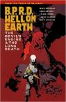 B.P.R.D. Hell on Earth Volume 4: The Devil's Engine and The Long Death par Mignola