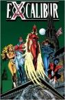 Excalibur Classic - Volume 1: The Sword is Drawn par Claremont