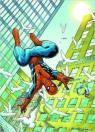Amazing Spider-Man - Volume 4: The Life & Death of Spiders par Straczynski