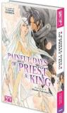 Painful Days of Priest and King - The Priest Tome 5 par Yoshida