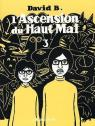 L'Ascension du Haut Mal, tome 3 par B.