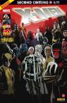 X-Men (V2) N�1 : Le Retour du Messie (1/7)