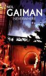 Neverwhere par Neil Gaiman