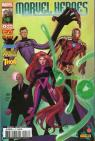 Marvel Heroes n�8 par Fraction