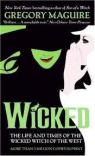 Wicked: The Life and Times of the Wicked Witch of the West par Maguire