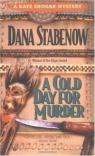 A Cold Day for Murder par Stabenow