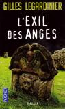 L'Exil des anges par Legardinier