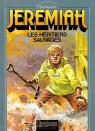 Jeremiah, tome 3 : Les héritiers sauvages