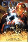 Civil War, Tome 3 : La mort de Captain America par Gage