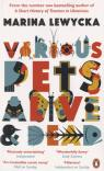 Various Pets Alive and Dead par Lewycka