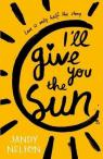 I'll give you the sun par Nelson
