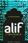 Alif l'invisible par Willow Wilson