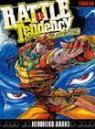 Jojo's Bizarre Adventure - Battle Tendency, tome 1 par Araki